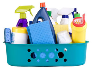 Urbanisation Cleaning Services
